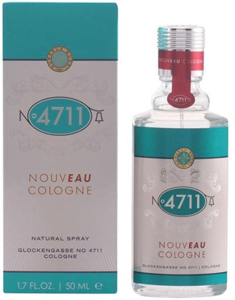4711 Nouveau Cologne 50ml promo 2 stuks 4711 nouveau cologne eau de cologne