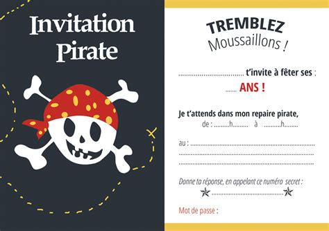 theme definition en francais invitations pirate gratuites en fran 231 ais