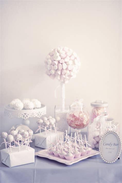 arreglos de mesa para bautizo con golosinas decorar un bautizo de ni 241 a en rosa