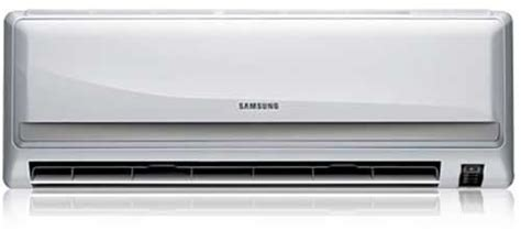 Ac Lg Samsung samsung as 12uuqafr 220 240 volts split air conditioner 12 000 btu