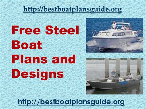 steel fishing boat plans free free steel boat plans and designs