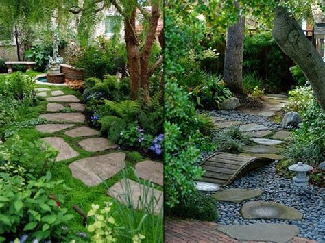 Walkway Ideas For Backyard Front Walkway Backyard Ideas