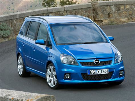 opel zafira 2010 luxury fast cars wallpapers opel zafira 2010 wallpapers