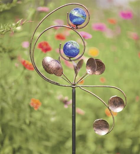 Wind Spinners For Garden by 279 Best Wind Spinners Whirligigs Images On