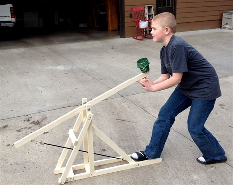 build tennis ball catapult mens tips