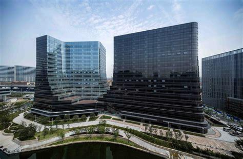 hangzhou  world business center  block