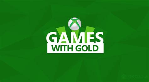 with gold april 2018 xbox with gold for april 2018 revealed