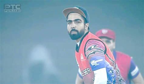 hardy sandhu real home hardy sandhu dream was to be a cricketer ptc punjabi
