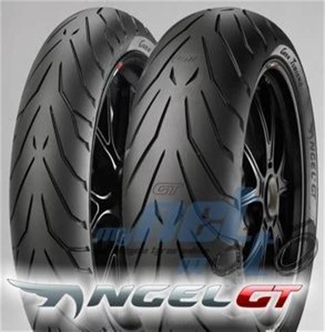 Motorradreifen Angel by Pirelli Angel Gt Mynetmoto