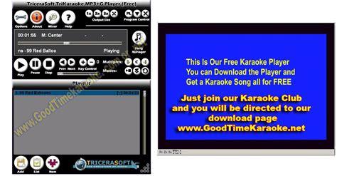 download mp3 karaoke gospel karaoke music 187 karaoke player free