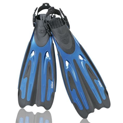 Fins Problue Tiara Pink S 3839 pro blue tiara pro fins dive world