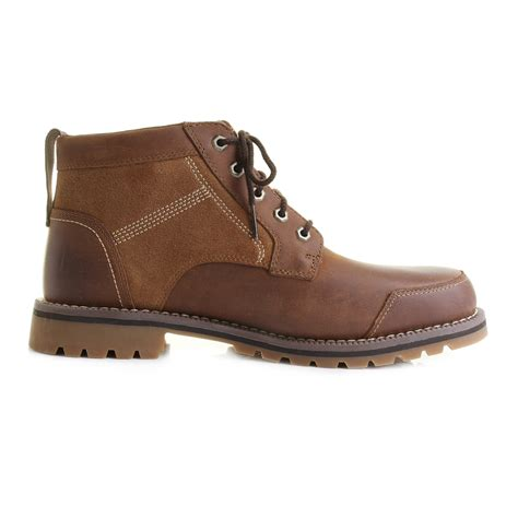 mens chukka boots brown mens timberland larchmont chukka brown lace up ankle boots