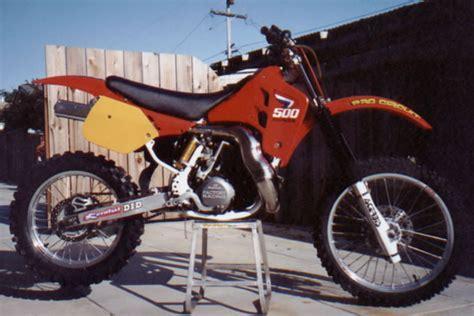 Motorrad Untertourig Fahren by Wechsel Von Ktm Zu Gas Gas Motorr 228 Der Und Zubeh 246 R