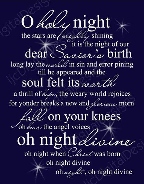 pentatonix o holy night lyrics 107 best images about christmas songs on pinterest