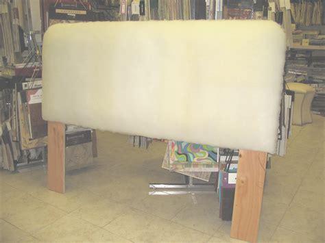 Foam Headboard by Foam Headboards Foam And More