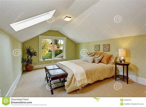 interior design bedroom vaulted ceiling bedroom interior with vaulted ceiling and light mint walls