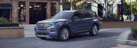 2020 ford explorer hybrid mpg 2020 ford explorer hybrid mpg and range akins ford