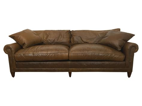 ralph leather sofa ralph leather sofa clic cly ralph distressed
