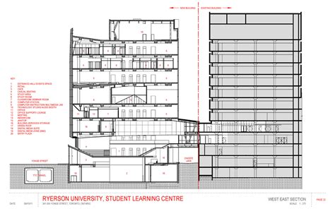 Plan Your Kitchen gallery of ryerson university student learning centre