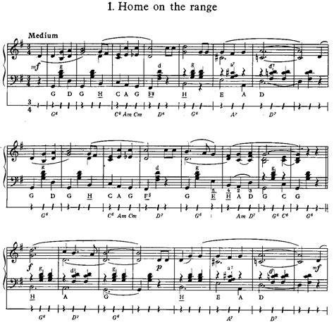 musicainfo net details home on the range 8533023