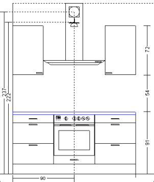 abstand dunstabzugshaube zum herd installationspl 228 ne f 252 r die k 252 che planungsaspekte