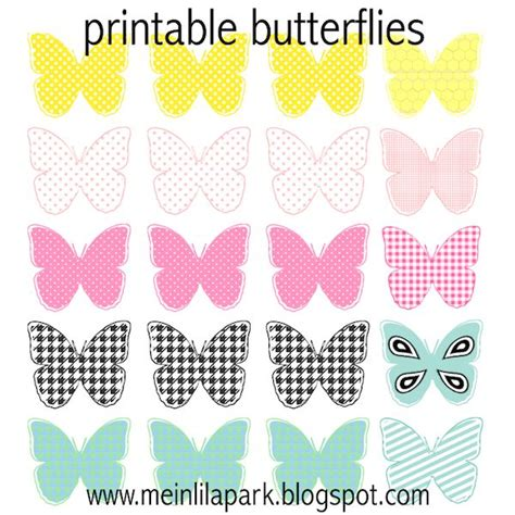 printable butterfly stickers 17 best butterfly stickers images on pinterest insects