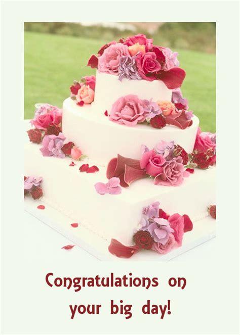 Wedding Greetings Cards Free