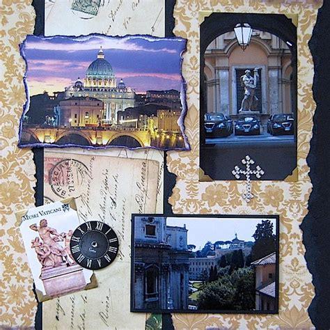 scrapbook romântico tutorial scrapbooking tanja maduzia