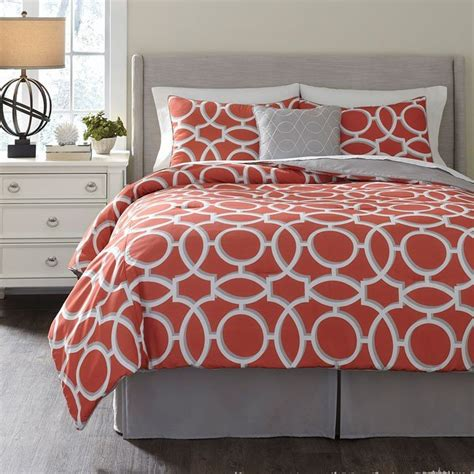 coral bedding sets clairette coral bedding set bedding sets bedding bedroom