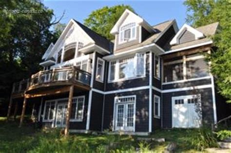 Cottage Rental Ontario Muskoka Rosseau Lake Rosseau Muskoka Cottages Rentals