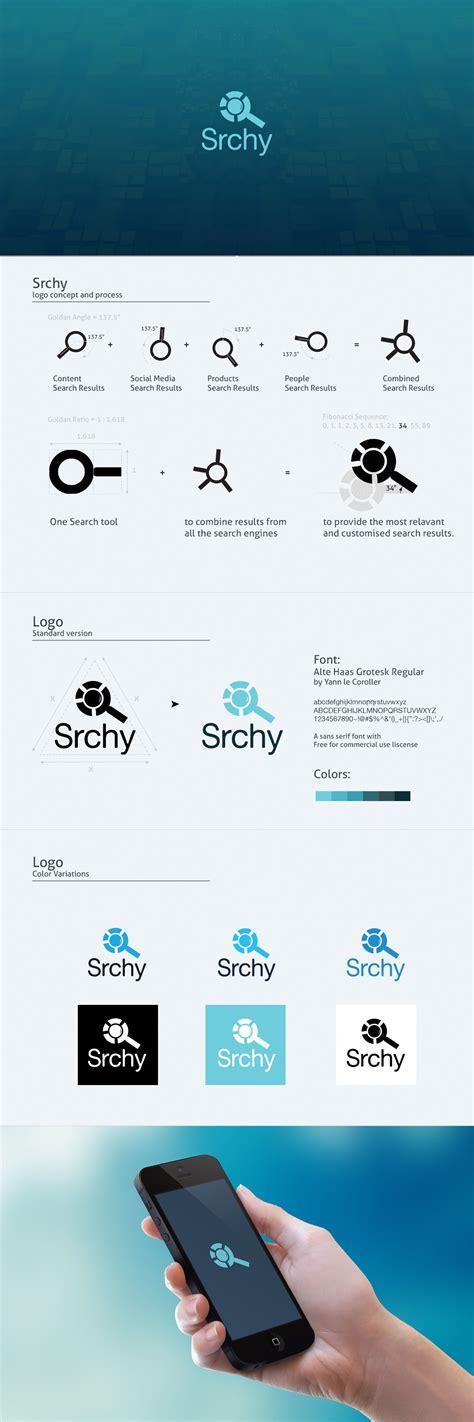 design a logo ppt lesson srchy logo design process by samadarag on deviantart