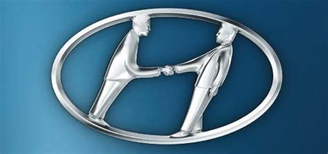 hyundai name meaning did hyundai copy it s logo from honda here s the actual