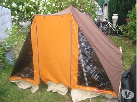 votre avis sur les petites tentes canadienne