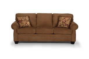 stanton sofas 687 series queen sofa sleeper