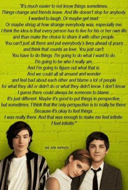 the perks of being 1847394078 les 63 meilleures images du tableau the perks of being a wallflower sur avantages