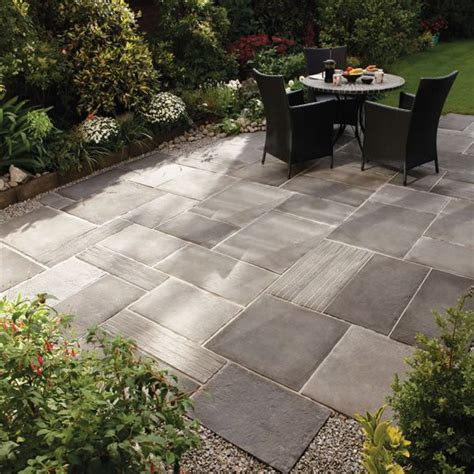 25 Best Patio Ideas On Pinterest Patios Outdoor Patio Do It Yourself Paver Patio