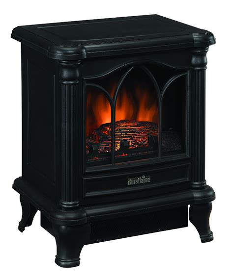 Duraflame Portable Fireplace by 16 25 Duraflame Stove Electric Fireplace