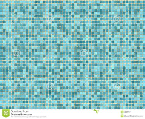 Blue Kitchen Tiles blue mosaic tiles royalty free stock photography image