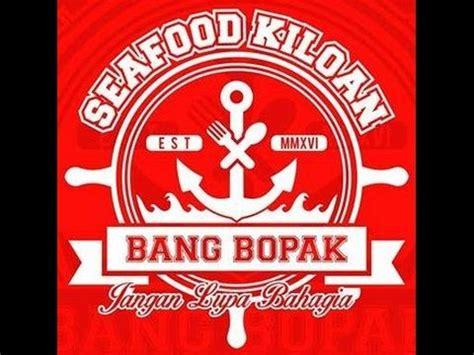 Kerang Kiloan Jono seafood kiloan bopak buat keroyokan doovi