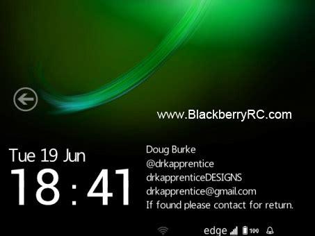 themes blackberry os 7 dd metro theme for bb 9900 9930 p9981 os7 x free