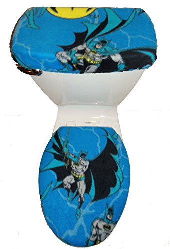 batman toilet seat create a heroes bathroom for your children
