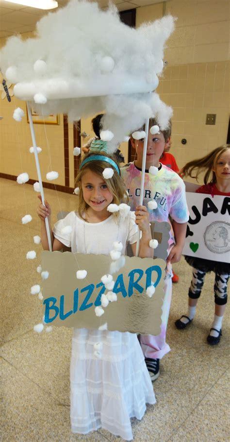 blizzard  alaineus vocabulary parade  directions