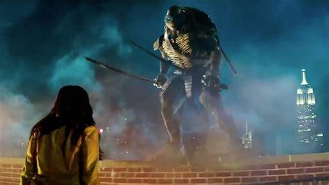 film o ninja trailer report teenage mutant ninja turtles roars to 31