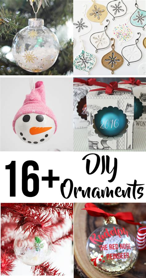 diy ornament diy snowman ornament with a sock hat