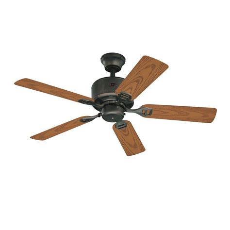 ceiling fan capacitor home depot farmington 52 in matte