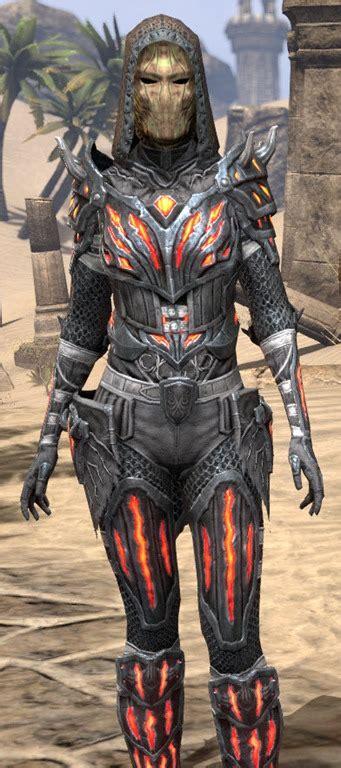 elder scrolls  hollowjack iron eso fashion
