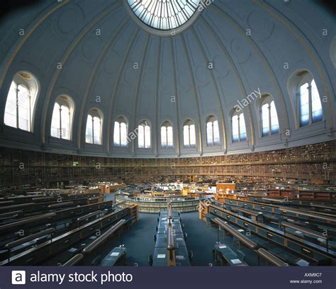 british library reading room british museum stock