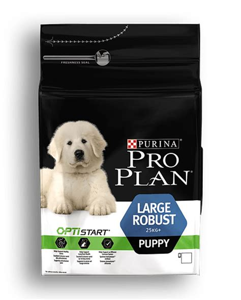 pro plan puppy optistart robust puppy food purina 174 pro plan 174