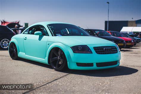 Audi Tt Tuning 8n by Audi Tt 8n Tuning 3 Tuning