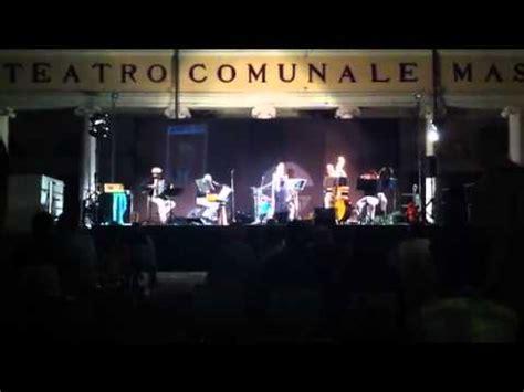 maramao testo a zonzo maramao italian swing band live
